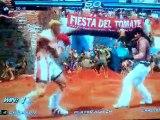 Tekken6 Casual Matchs