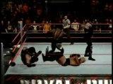 World Tag Team Title Match