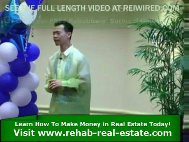 Rehab-Real-Estate: Real Estate Outsourcing Secrets