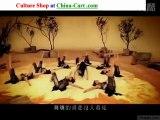 Chinese jolin in China