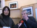 Claude Lelouch à Praz-sur-Arly