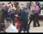10 jaar Tango voor Ontbijt: dansen (deel 2)