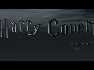 Harry Covert et le Détraqué Sexuel