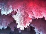 tobby presente les plus beaux paysages d'hiver