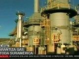 Bolivia garantiza gas a Sudamérica en 2010