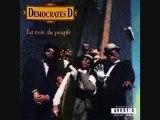 Democrate D - La Paix Face Aux Armes, Cojak Face Aux Drames