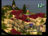 FF Tactics Walkthrough Part 13 / Combat dans les montagnes