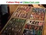 Chinese chinese chalk in China