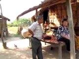 Parrainage au Cambodge