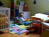 Jeux sur tapis