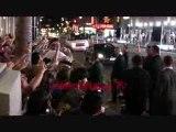 Denzel Washington strolls on Hollywood blvd