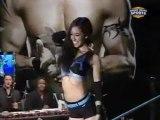 Natalya Neidhart vs AJ Lee (FCW Wrestling)
