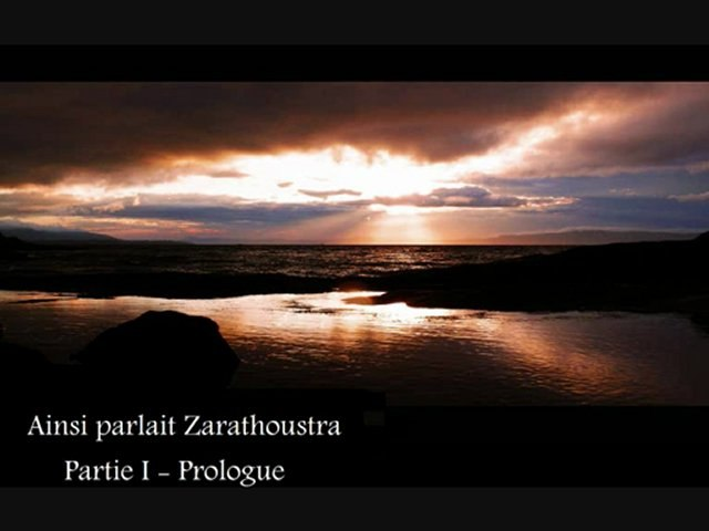 Zarathoustra - Partie 1 - 01 Prologue 3-3