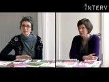 Focus sur la maison d'édition Franco-Japonaise Paumes