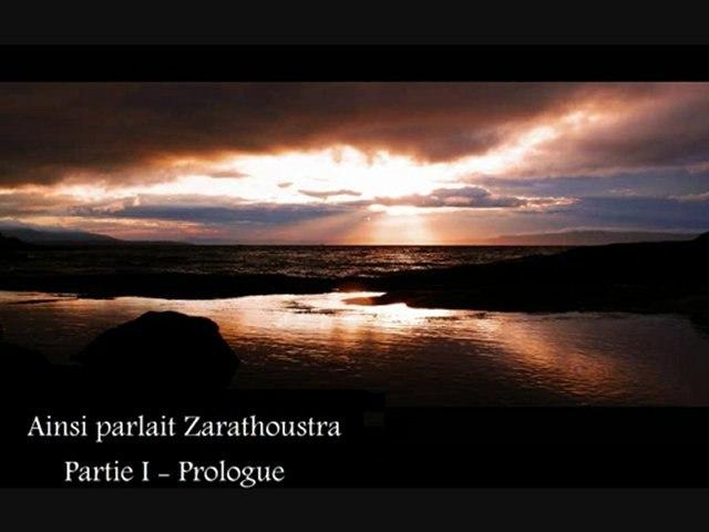 Zarathoustra - Partie 1 - 01 Prologue 2-3
