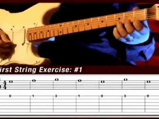 Learn And Master Guitar Demo Guitar Play Along