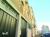 Des squatteurs immigrés menacés d'expulsion (Angers)