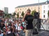 Fête 2 la musik 2009 - Bata ft. Eddine