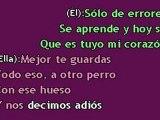 KAR4300-04 - Shakira y Alejandro - La Tortura