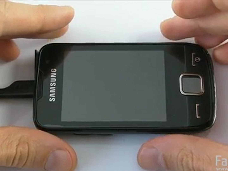 Unlock Samsung S5600 Preston