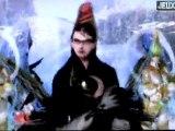 Bayonetta remue ses fesses en vidéo