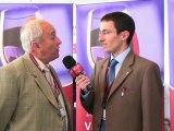 Concours Mondial de Bruxelles: Interview with A. Vironneau