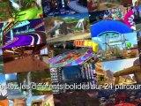 Sonic & SEGA All Stars Racing : vehicules trailer
