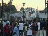 Tremblement de terre en Haïti