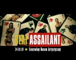 Beat Assailant | spot Rebel TV