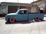 XERIFE RATROD / CAVEIRAO 1966 2010