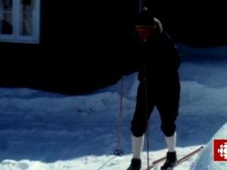 Jackrabbit : la passion du ski