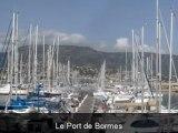 600.000€ Port de Bormes, appartement haut de gamme a vendre