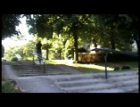 RidersMatch 2009 : libellule