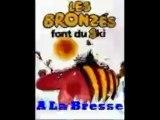 Ski à la Bresse 23/12 au 26/12/09