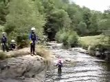 Aquarando - Randonnée aquatique en Ariège Pyrénées