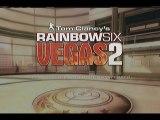 VidéoTest (Partie 1) - Rainbow Six Vegas 2 - [Xbox 360]