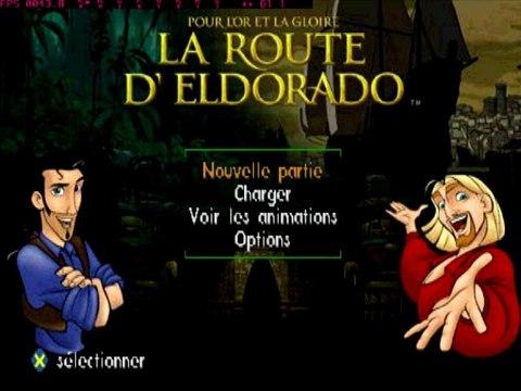 La route d'eldorado 01 La vie change d'un coup de dés