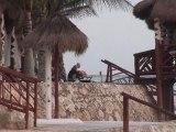 El Dorado Royale all inclusive resort in Cancun Mexico