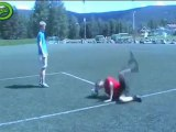 Humour - Parodies de simulations foot ! Vidéo 1