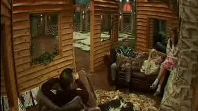 Celebrity Big Brother UK 7 - Episode # 11 / Part 2