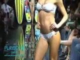 EXTRA HOT !!! Babes Wearing Tight and Tiny Bikinis!!!