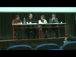 Table ronde ASA Boutonne + DDAF17 + DRAAF + C.G. + SAGE