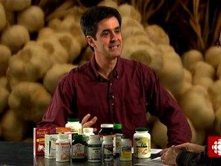 L'épicerie - Les suppléments d'ail