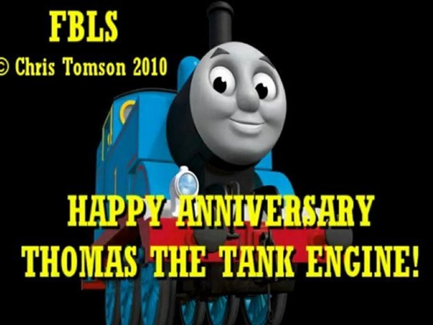 Thomas Through the Years: A Special 65th Anniversary Video