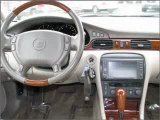 Used 2003 Cadillac Seville Golden CO - by EveryCarListed.com