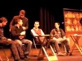 Maubeuge-Val de Sambre : violences et addictions