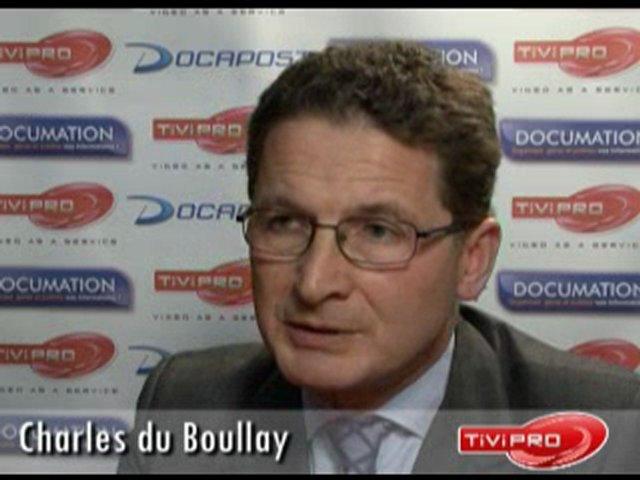 Documation CDC Arkhineo Du Boullay Charles