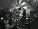 Medley ROCK EN STOCK  -  Rock'n Roll 50's