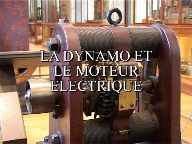La dynamo - Petit Théâtre du musée