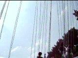les chaises volantes du Parc Astérix!!!
